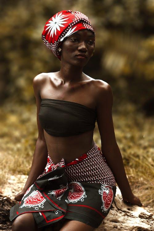 カンガ, モデル, 人, 女性の無料の写真素材