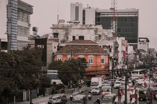 Ilmainen kuvapankkikuva tunnisteilla hdr, kaupungin keskusta, kaupunki, kaupunkimaisema