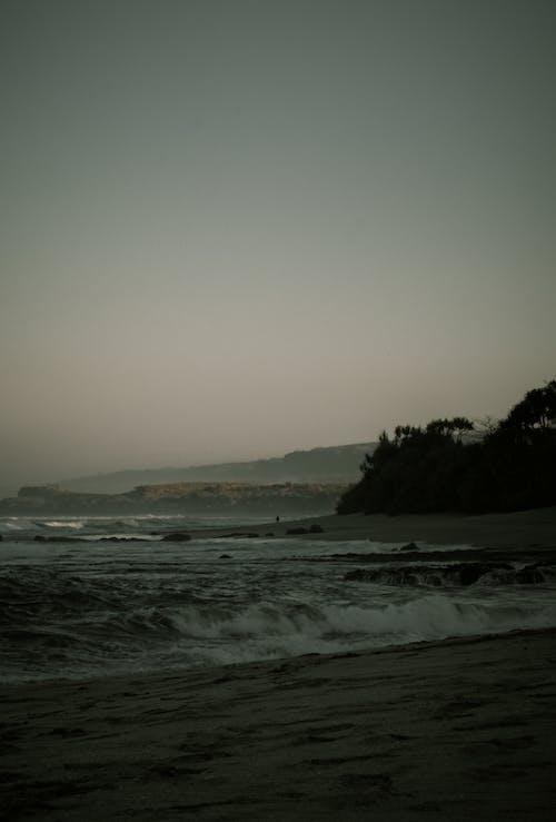 Ilmainen kuvapankkikuva tunnisteilla aalto, canon, garut, hdr