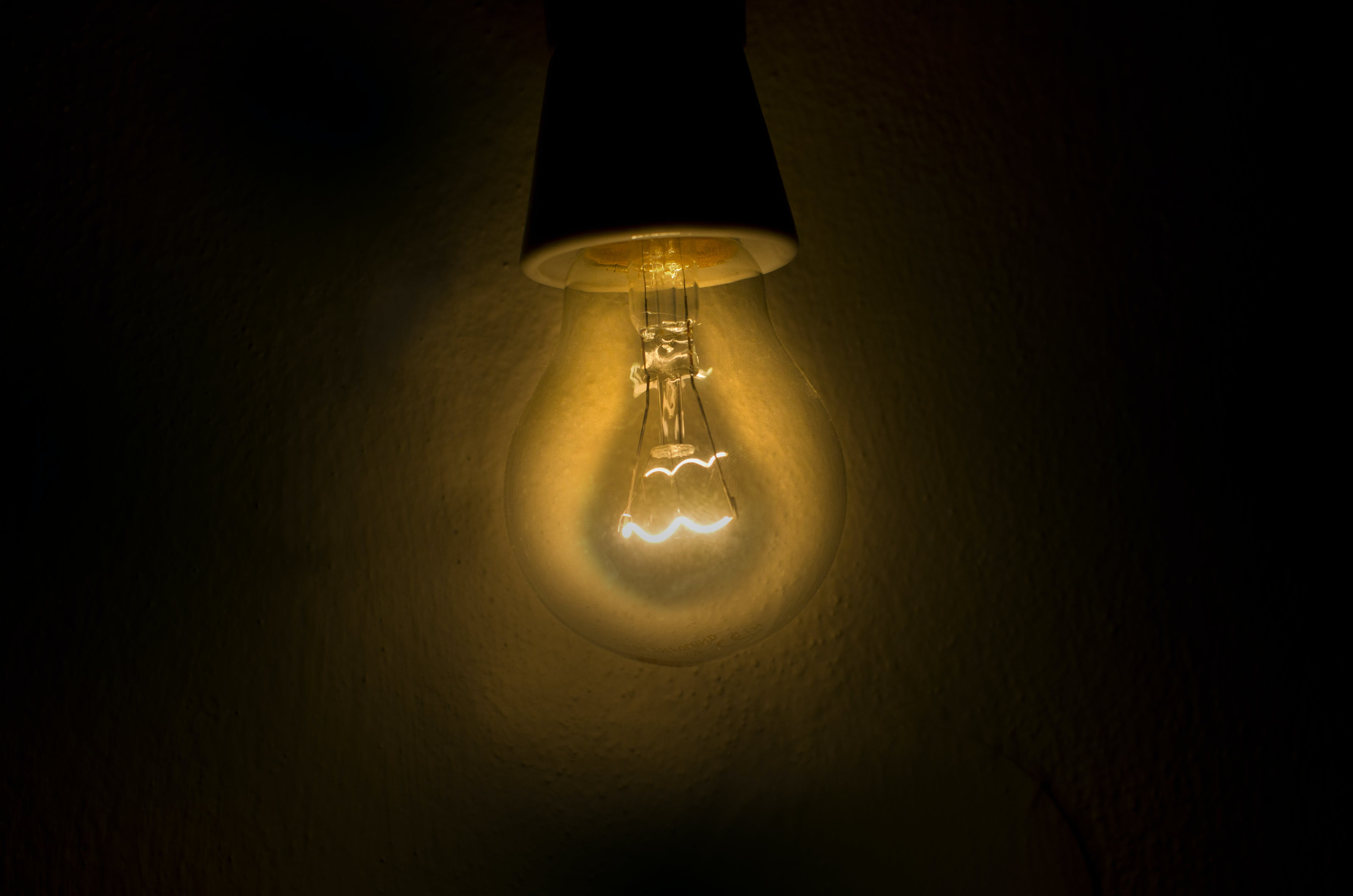 Free stock photo of light, dark, technology, lamp