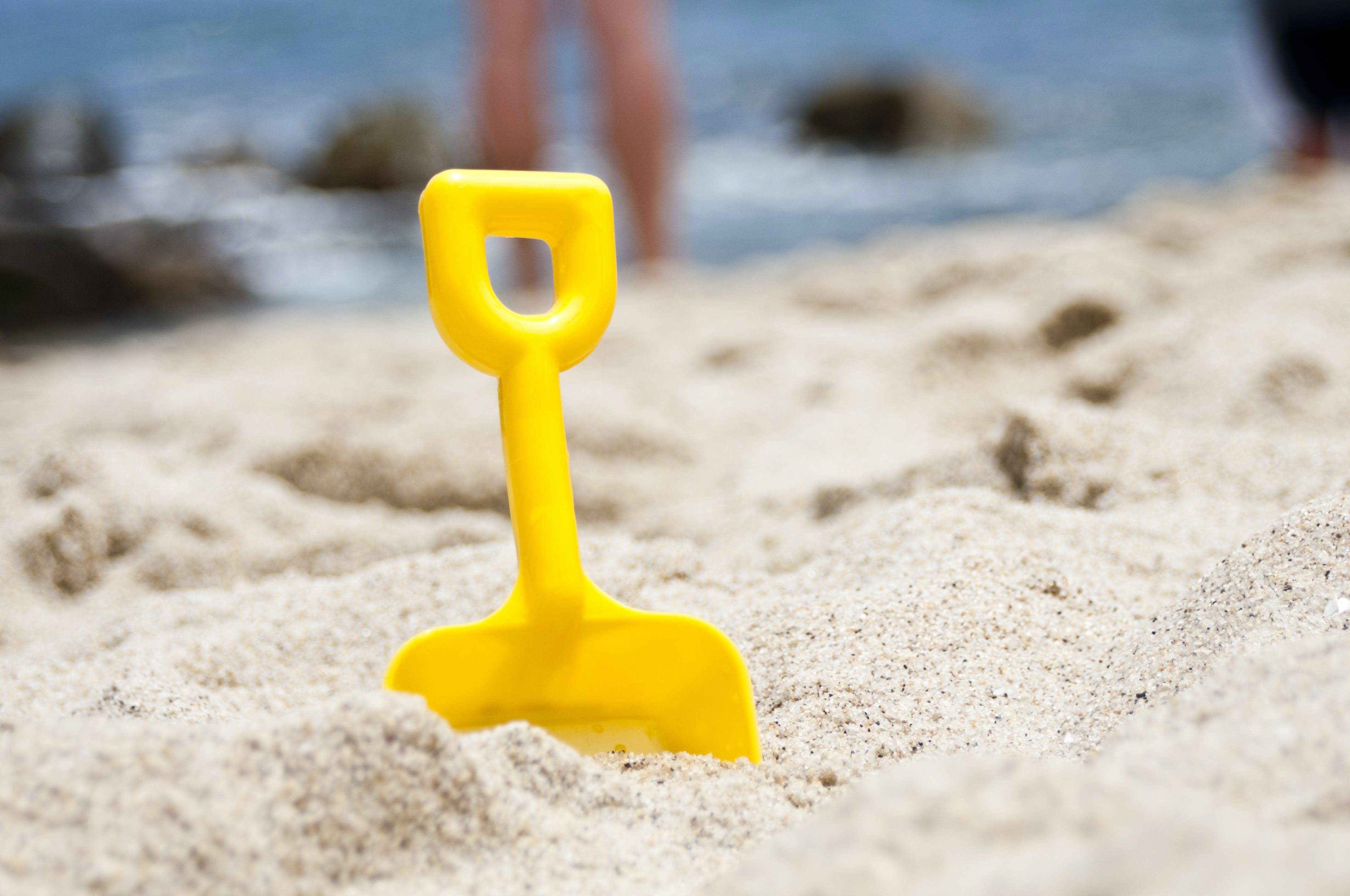 beach, enjoyment, fun