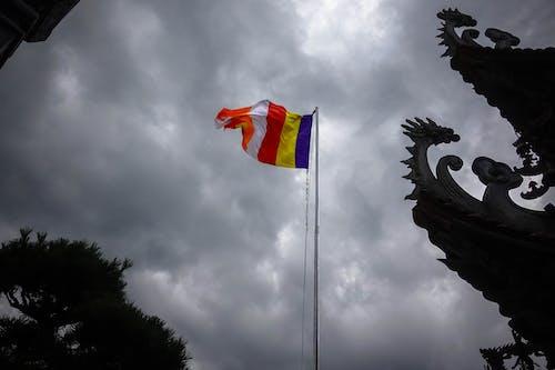 Free stock photo of flag, vietnam, Vietnam flag