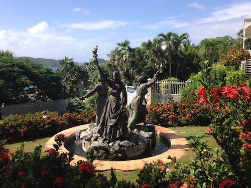 Free stock photo of St. Thomas