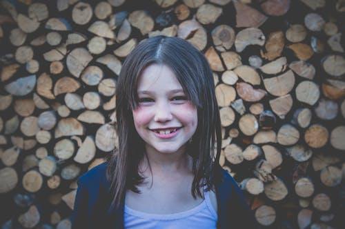 Photos gratuites de enfant, mat, portrait, sourire