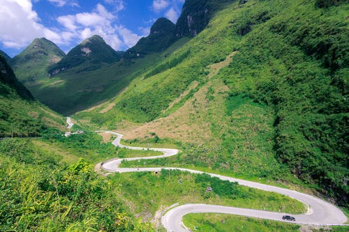 hagiang, moutains, 天性, 旅行 的 免費圖庫相片