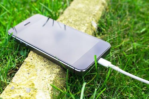 iPhone, 地面, 增長, 手機 的 免費圖庫相片