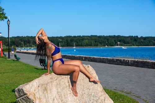 @mari_fit_vegan_goddess_ ile çekim oyster bay içeren Ücretsiz stok fotoğraf