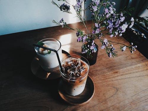 Imagine de stoc gratuită din aranjament floral, băutură, băutură răcoritoare, băuturi