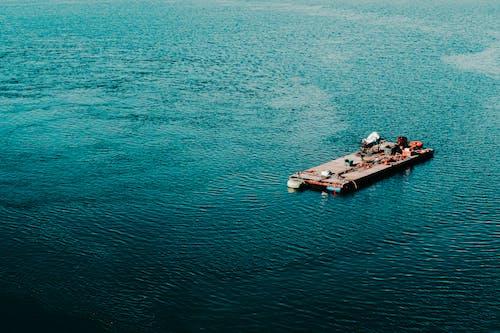 deniz, deniz aracı, göl, ırmak içeren Ücretsiz stok fotoğraf