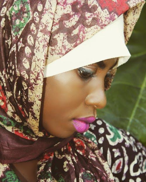 Free stock photo of beauty model, hijab, islamic, Islamic girl