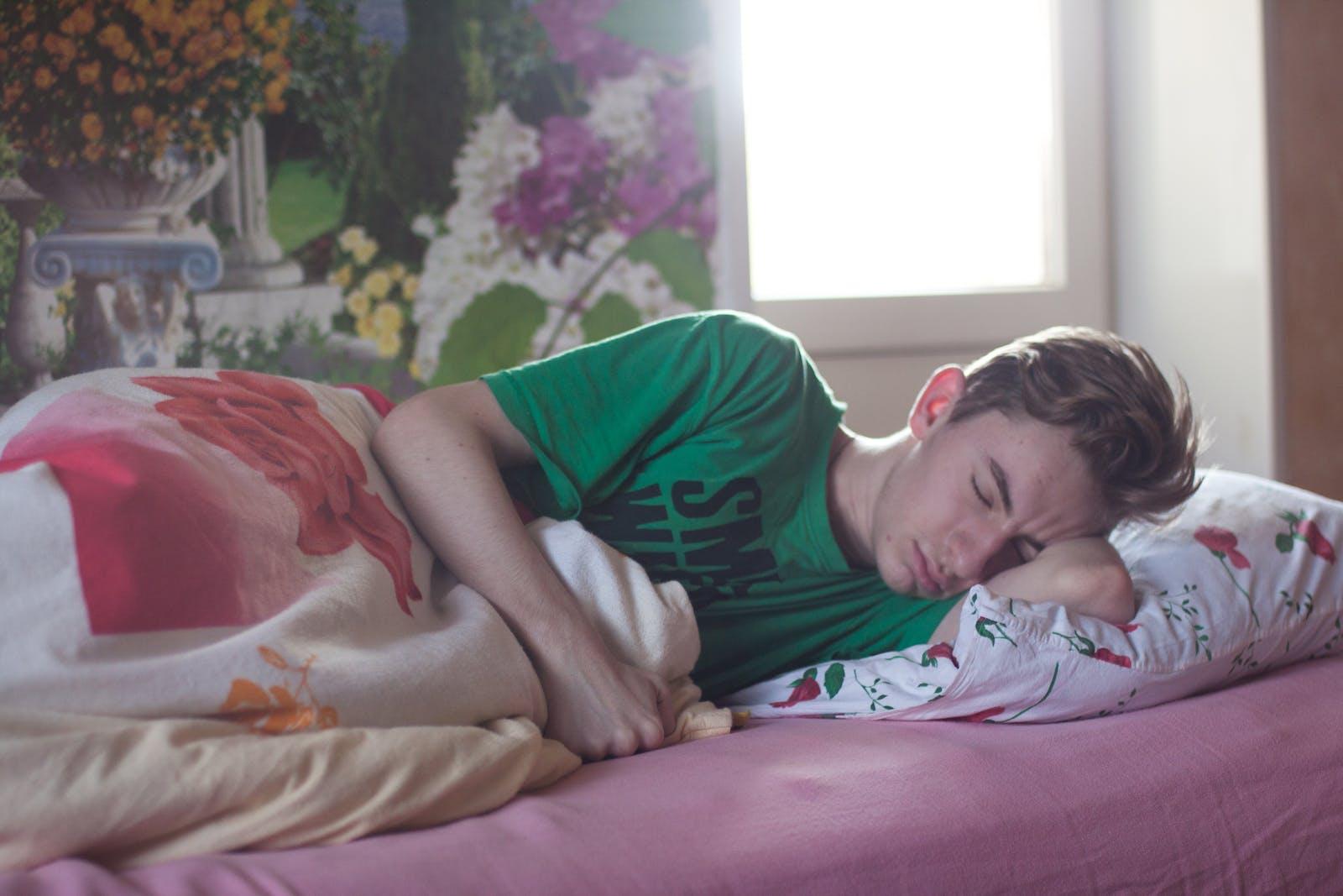 Sleep Problems and ADD