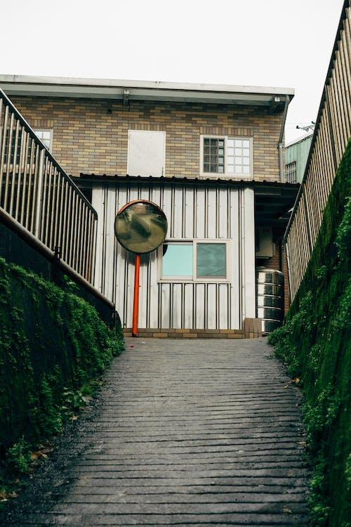 Foto profissional grátis de alameda, ao ar livre, arquitetura, calçamento
