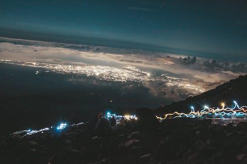 후지산의 무료 스톡 사진