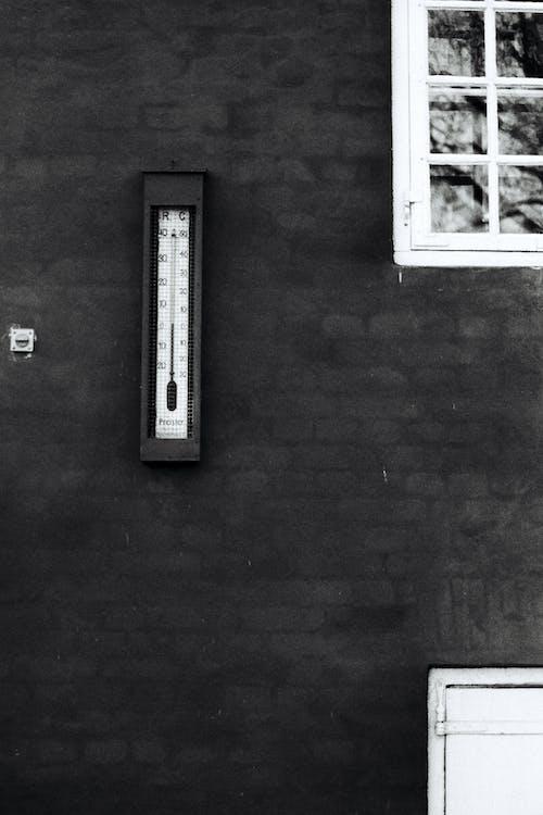 Základová fotografie zdarma na téma architektonický návrh, barvy, černobílá, denní