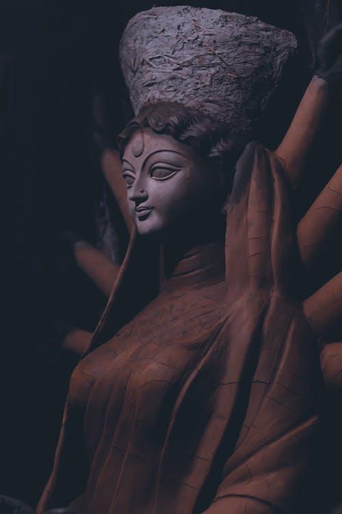 Ảnh lưu trữ miễn phí về bức tượng, cận cảnh, đàn bà, điêu khắc