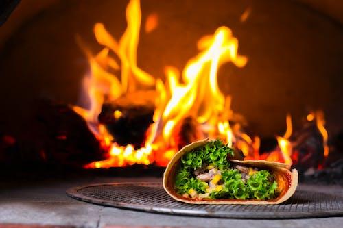 Бесплатное стоковое фото с аппетитный, выпечка, горячий, гурман