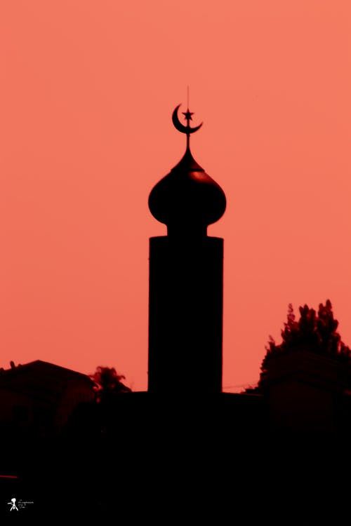 Gratis arkivbilde med islam, islamisk arkitektur, islamsk, lys