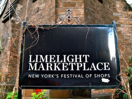 Free stock photo of marketplace, new york