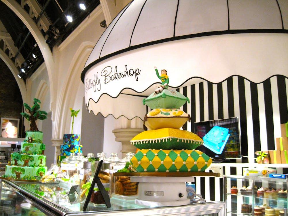 Free stock photo of bakery
