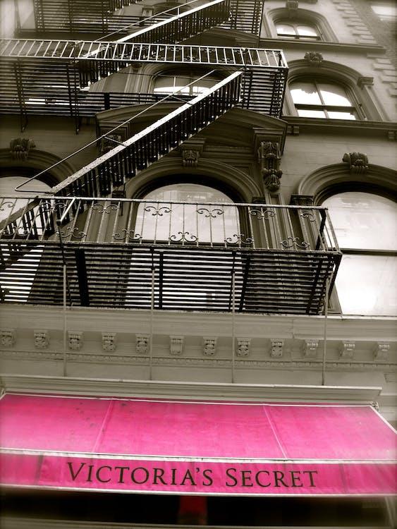 Free stock photo of new york, soho