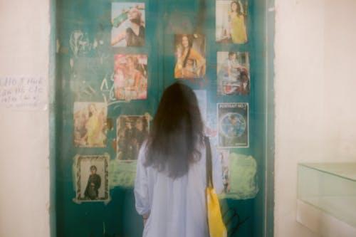 Бесплатное стоковое фото с девочки, душа, изображение, иллюзионист