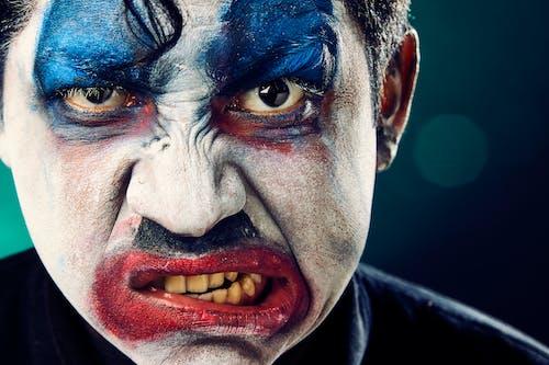 Ilmainen kuvapankkikuva tunnisteilla aavemainen, asu, Halloween, hampaat