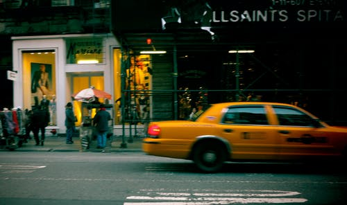 Kostnadsfri bild av gata, gatuliv, New York, soho