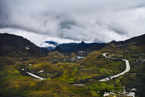 Free stock photo of Beautiful Scenery, clouds, cloudy skies, ecuador
