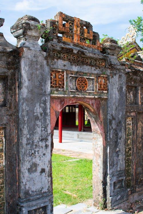 Ilmainen kuvapankkikuva tunnisteilla Aasia, arkkitehtuuri, historia, historiallisesti