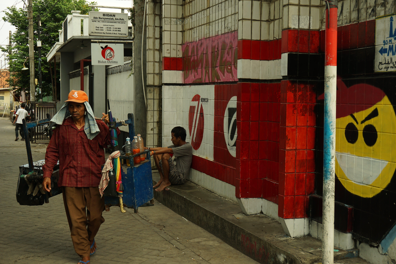 Free stock photo of street, work, life