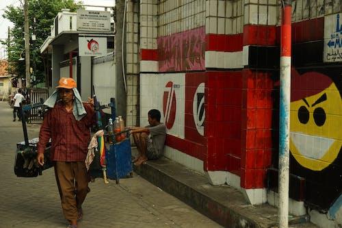 Fotos de stock gratuitas de calle, trabajo, vida