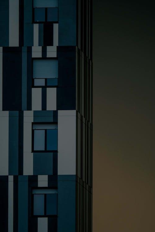 คลังภาพถ่ายฟรี ของ กลางแจ้ง, การออกแบบสถาปัตยกรรม, ท้องฟ้า, ทันสมัย