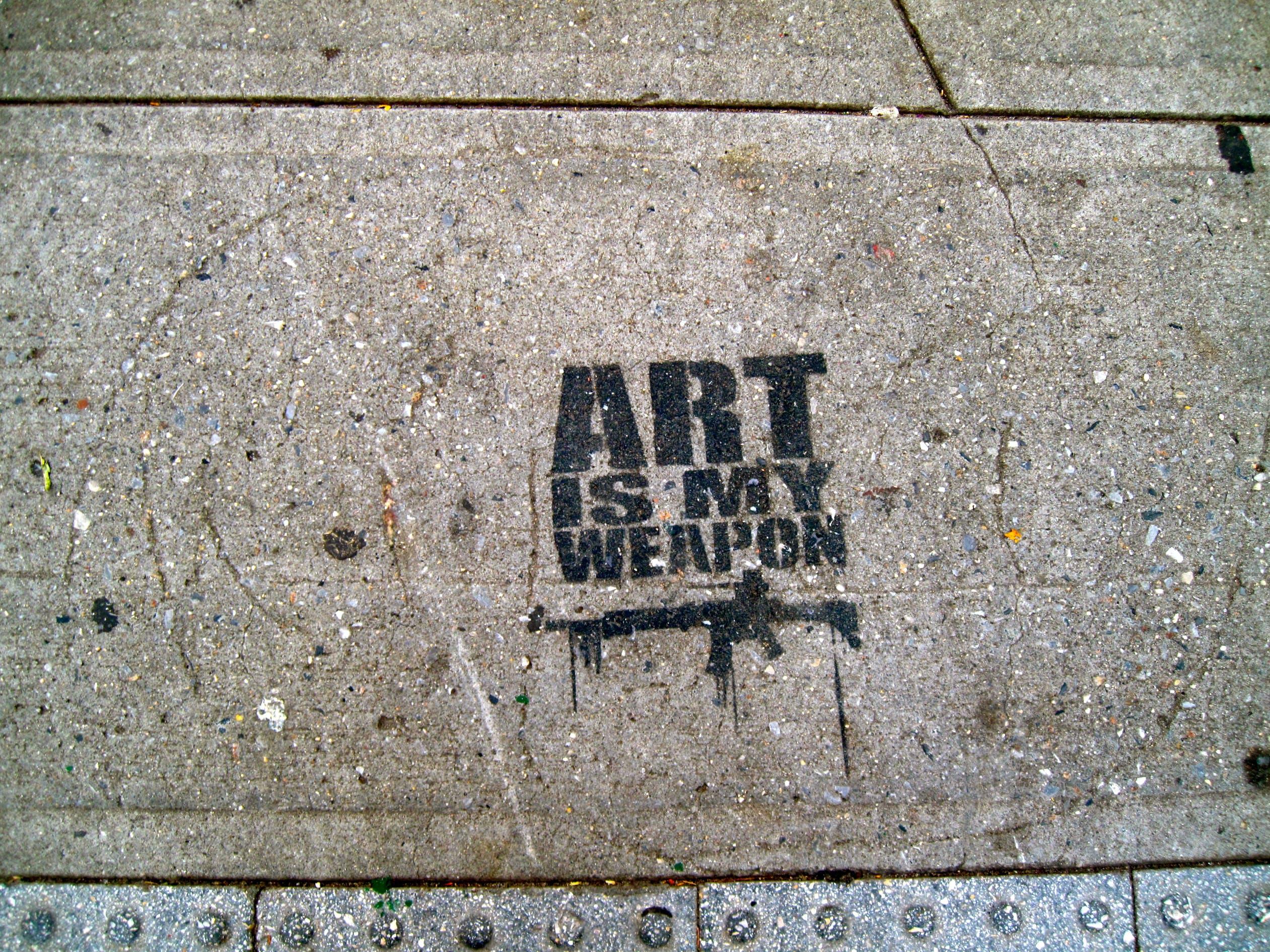 Free stock photo of art, new york, soho