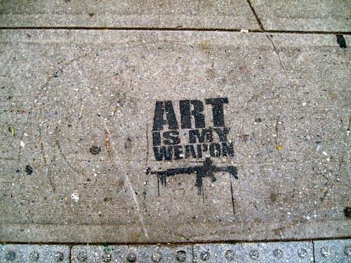 Kostnadsfri bild av konst, New York, soho
