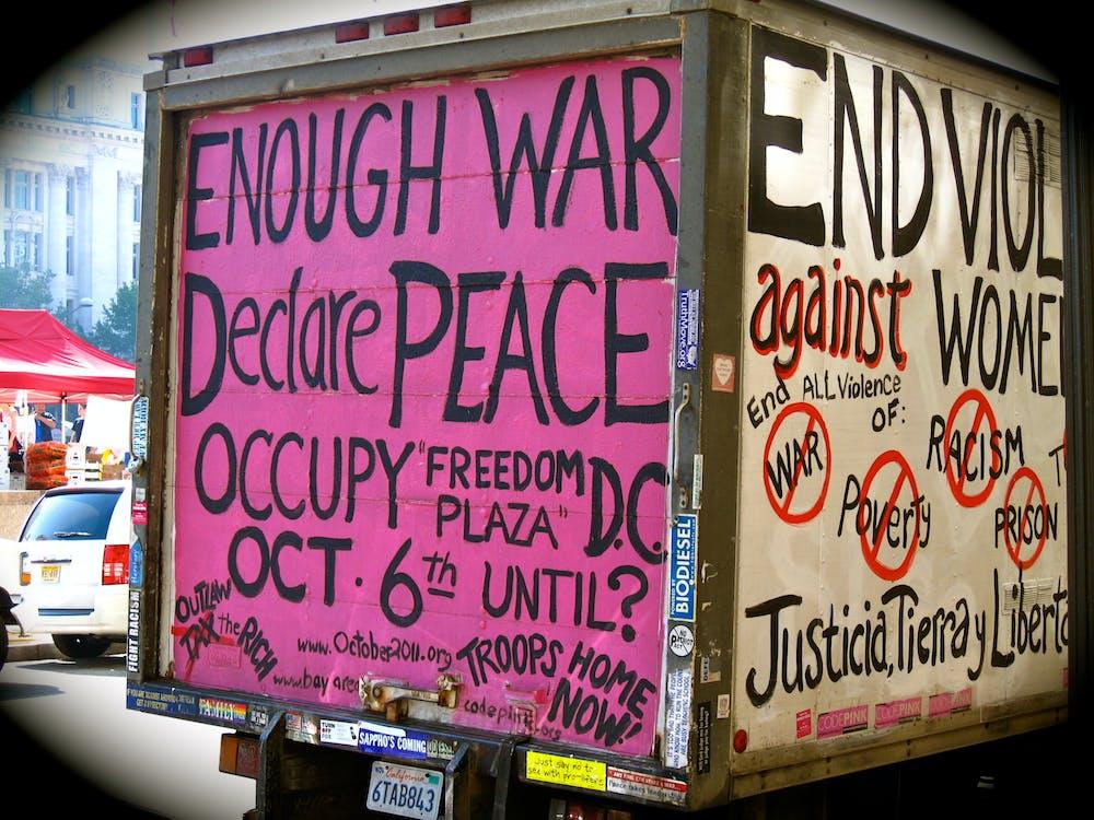 Free stock photo of peace, washington dc