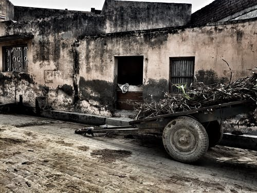 Foto stok gratis Desa, fotografi perjalanan, jalan tua, nikon