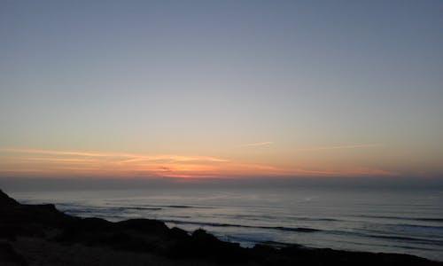 Free stock photo of sea, sky