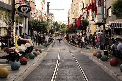 Free stock photo of street, transportation system