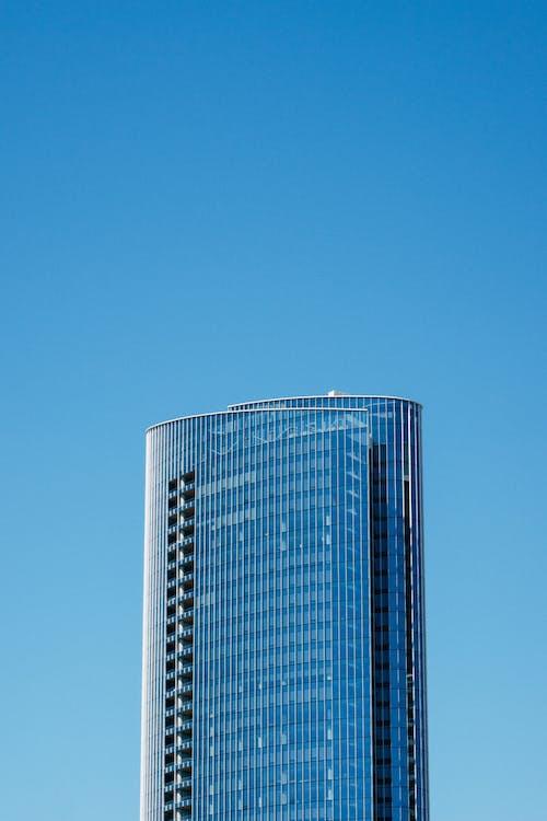 建築, 見通し, 超高層ビル, 高層の無料の写真素材