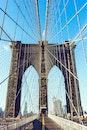 landmark, construction, bridge