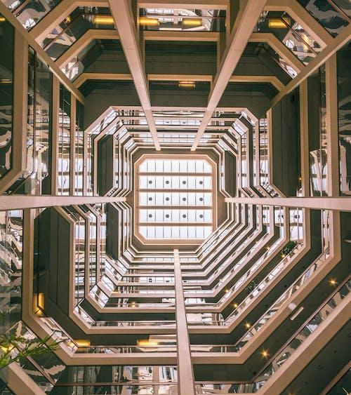 Безкоштовне стокове фото на тему «архітектура, архітектурне проектування, бізнес, Будівля»