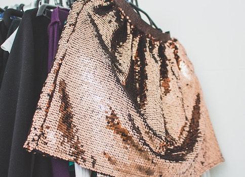Free stock photo of fashion, blur, clothes, dress