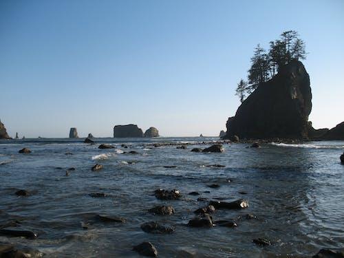 Darmowe zdjęcie z galerii z klify, ocean, urwiska