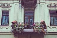 building, vintage, architecture