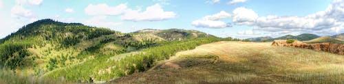 Imagine de stoc gratuită din dealurile negre