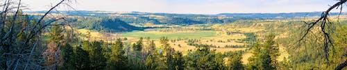 全景, 黑山 的 免費圖庫相片