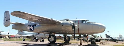 Imagine de stoc gratuită din b-25, bombardier
