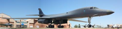 Imagine de stoc gratuită din b-1, bombardier, panoramă