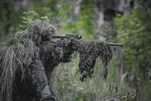 Gratis stockfoto met airsoft, airsoft guns, asg