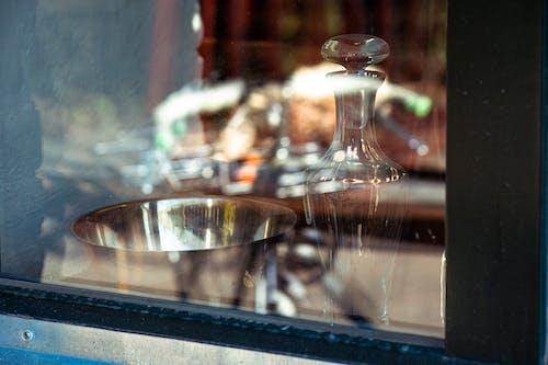 가벼운, 유리, 일, 창문의 무료 스톡 사진